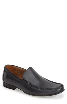 steve madden dallas penny loafer thing