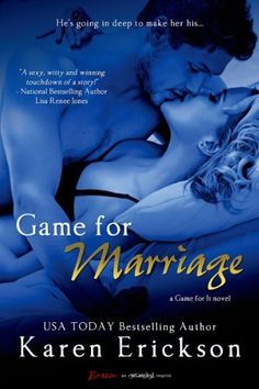Game for Marriage (Entangled Brazen) (Game for It Book 1) by Karen Erickson, http://www.amazon.com/dp/B00BFQAN7S/ref=cm_sw_r_pi_dp_L2fWub0WY7TFW