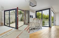 What Are the Significant Features of Timber Bifold Doors? #TimberBifoldDoors