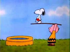 WHAT a FRIEND!!!  Lifting you up in prayer today... Snoopy & Charlie Brown