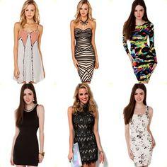 summer dress time, bayan yazlik elbiseler