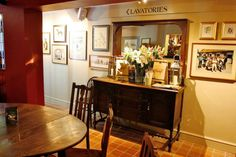 Crown & Horns East Ilsley for Punch Taverns