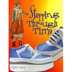 Stepping Through Time (Rigby Literacy) (Paperback)  http://www.picter.org/?p=076356110X