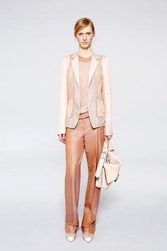 Reed Krakoff Resort 2013 Fashion Show - Julia Nobis