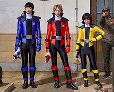 Kamen Rider Ex Aid, Go Go Power Rangers, Live Action Film, Marvel Girls, Martial Arts, Gears, Bebe, Gear Train, Combat Sport