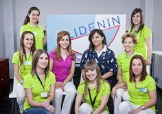 ¡El equipo de @Clidenin os desea un #FelizFinDeSemana!  Volvemos el Lunes con más #HigieneDental www.clidenin.com #leonesp #Dentista #SaludBucal
