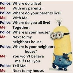 """These """"Top Minion Quotes On Life – Humor Memes & Images Twisted"""" are so funny and hilarious.So scroll down and keep reading these """"Top Minion Quotes On Life – Humor Memes & Images Twisted"""" for make your day more happy and more hilarious. Minion Humour, Funny Minion Memes, Funny Disney Memes, Crazy Funny Memes, Really Funny Memes, Minions Quotes, Jokes Quotes, Funny Humor, Life Quotes"""
