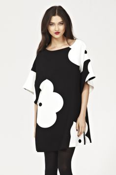 ITS NOT RIGHT BUT ITS BOUQUET Dress - VALENTINES DAY TCHWINTER 2014 : Trelise Cooper-New In : Trelise Cooper Online