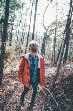 BOYS & TREES | KIDS