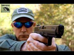 Fun Gun Reviews Presents:The Canik TP9SA is Polymer Striker-fire pistol with vast improvements over the original Canik 55 TP9 pistol. Improved grip and trigg...