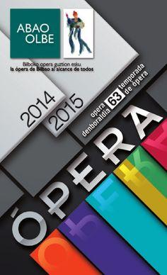 Opera ABAO-OLBE 14 15