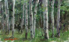 Bryce Cameron Liston Fine Art Blog