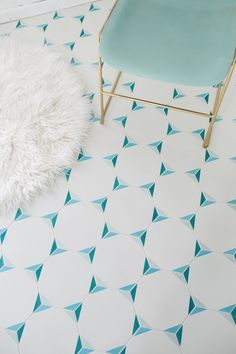 Oh Joy for Clé Tile \ pinwheel