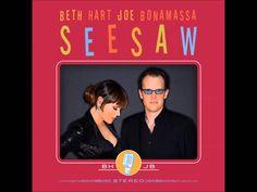 Beth Hart - Seesaw Full Album