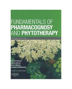 Fundamentals of Pharmacognosy and Phytotherapy | Endeavour Bookstore