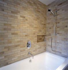 dream #bathroom #Heath #tile