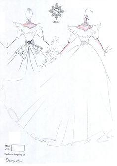 """atelier sposa caltanissetta NELL' INCANTEVOLE FIRMAMENTO STELLATO, ALEGGIA ALTERA LA """"DIVINA SPOSA"""" FIRMATA DANNY WISE: UNA CREATURA SUADENTE E CELESTIALE,   .SONTUOSA ED ETEREA... UN PREZIOSISSIMO DIAMANTE """"DA SOGNO""""...  Per un giorno indimenticabile, una sposa indimenticabile!!! Meravigliosi abiti unici, inimitabili,"""