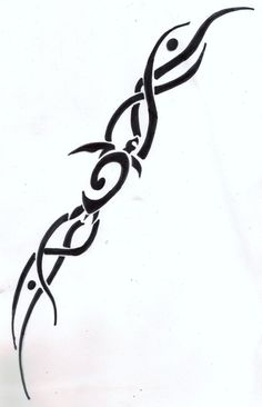 Tribal Sea Turtle Tattoos | Brian Tell About Full Moon Tattoo And Horror Fest Pinterest