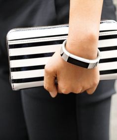 Your FitBit is getting an insanely stylish upgrade