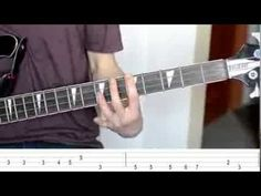 Queen - 'Another one bites the dust' bass cover with tabs.