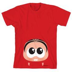 Camiseta Turma da Mônica Toy - Big Mônica