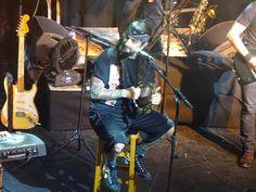 Neal Morse Band ft. Mike Portnoy at Boerderij,Zoetermeer 6-3-2015.Photo:Flemming