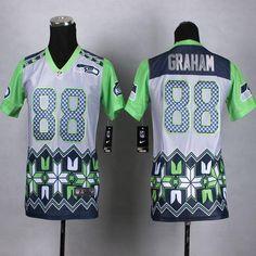 Wholesale Seattle Seahawks Jimmy Graham Jerseys