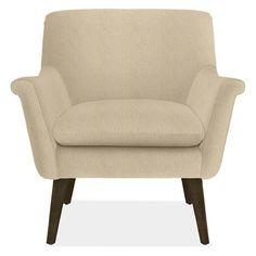 Room & Board - Murphy Chair
