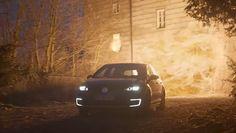 Découvrez la nouvelle Golf GTE de Volkswagen
