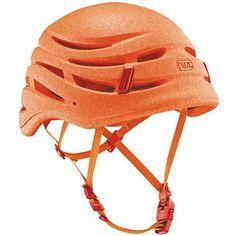 Super-lightweight Sirocco Helmet #Petzl at RockCreek.com Rock Climbing Gear, Ice Climbing, Steep Rock, Mountain Gear, Mountain Equipment, Escalade, Head Shapes, Mountaineering, Bouldering