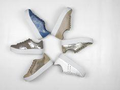 Tênis - Tendência - Trend - Sneaker - Ref. 16-13601 | 16-13603 | 16-13602