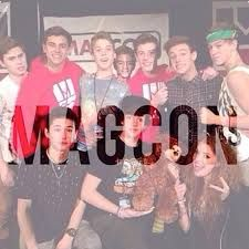 1000+ images about magcon on Pinterest | Magcon boys ...