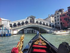 Best time to visit Venice, 3 days itinerary for Venice, free things to do in Venice, gondola ride in Venice