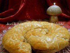 Presnitz o presniz - Ricetta dolce triestina | Semi di lino