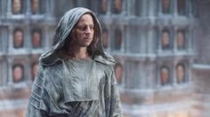 Tom Wlaschiha as Jaqen H'Ghar in 'Game of Thrones'