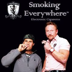 Jose Canseco & Danny Bonaduce Teaming up with Smoking Everywhere, former MLB baseball all star Jose Canseco is a proud user of electronic cigarettes.
