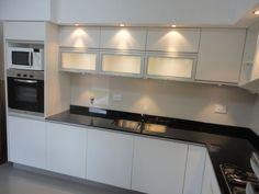GALA muebles + diseño | Portfolio | Cocinas | Cocina Andrea