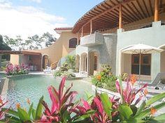 Manuel Antonio Villa Rental: Private & Spacious Villa, Jungle And Ocean View, Infinity Pool, Sleeps 8 | HomeAway