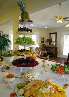 Savannah Beach House Receptions - Coastal Creative Savannah Weddings