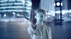 Yello в рекламе передовых технологий