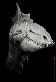 Dragon design 34 by damir-g-martin on DeviantArt