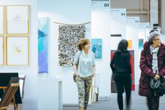 Buy or sell contemporary art, photography + sculpture at the affordable art fair Hamburg. Crafts For Seniors, Fun Crafts For Kids, Senior Crafts, Art And Craft Videos, Arts And Crafts Projects, Subject Of Art, Crafty Hobbies, Craft Cabinet, Affordable Art Fair