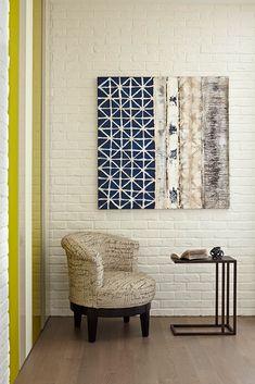 Details decor beige  Contemporary Loft in Russia Integrating Elegant Design Elements | freshome