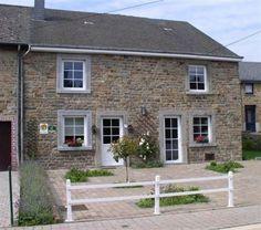 For rent: Gites Au jardin d'Emma - Gites-online.be נעוץ. יש יותר תמונות. לבדוק אם יש אינטרנט וימי כניסה ויציאה