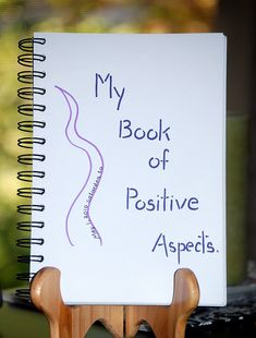 I am learning all about the Law of Attraction through Abraham, Esther and Jerry Hicks. I now keep My Book of Positive Aspects smack dab in the middle of my work space so that I can be reminded at any time how cool my life is, how far I've already com Awesome Pic! Check out this amazing video:  http://www.empowernetwork.com/commissionloophole.php?id=michaelrochau