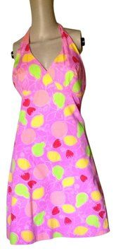 Lilly Pulitzer Multi Dress - 67% Off Retail - Tradesy