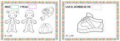 Plastificando ilusiones: Mi libro del cumpleaños 4 años