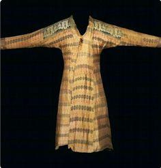 11.yy.Selçuklu Türk kıyafeti