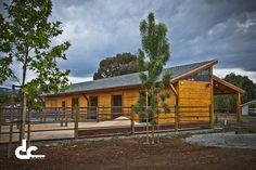 Premium Barn Ventilation
