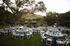 This is a good example of what my reception should look like..... i hope!